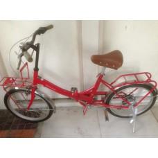 จักรยานญี่ปุ่นพับ มาใหม่ คันสวยๆ