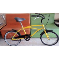 จักรยานพับ ญี่ปุ่น