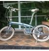 จักรยานญี่ปุ่นพับได้