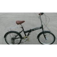 จักรยานพับล้อ 20 มีเกียร์