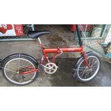 จักรยานพับญี่ปุ่น 2,500 ต่อรองได้