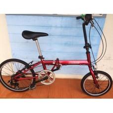 จักรยานญี่ปุ่นยี่ห้อ CBA อลูมิเนียม