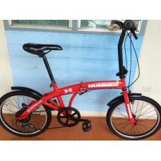 จักรยานญี่ปุ่นยี่ห้อ Hammer รุ่นLike Nothing ELSE