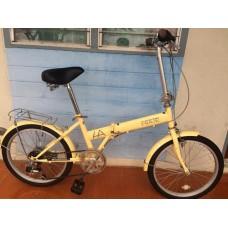 จักรยานพับญี่ปุ่น Hiate