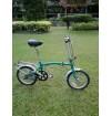 จักรยานพับ RUKARZE จากญี่ปุ่น