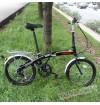 จักรยานพับ TRINX DS2007 สภาพมือ 1